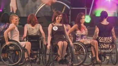 Photo of Disabled beauty pageants: why don't we hear about them?