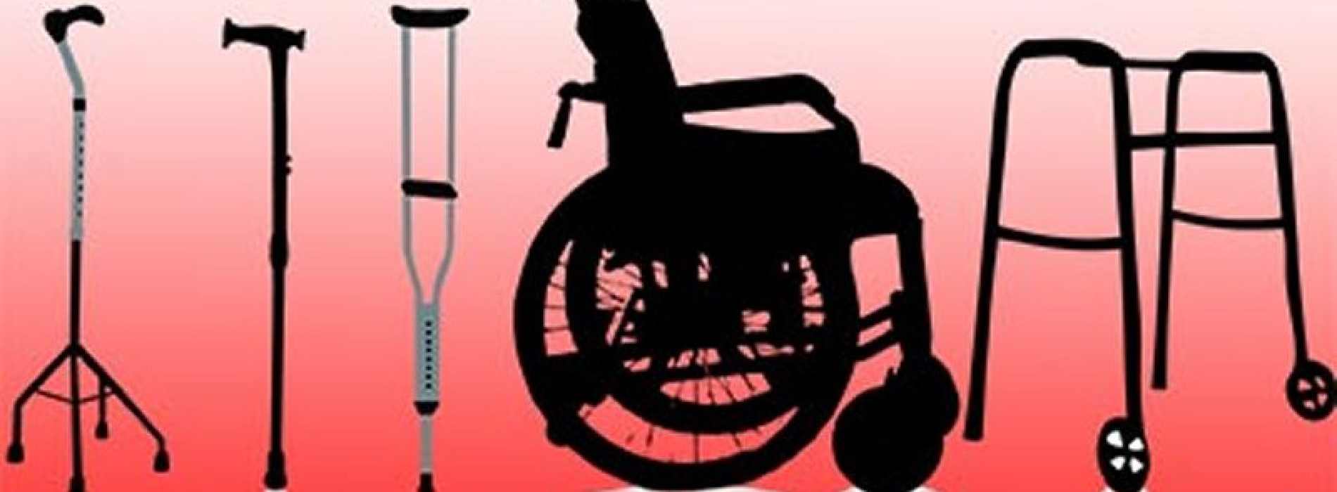 The new 'normal': adapting to disability later in life