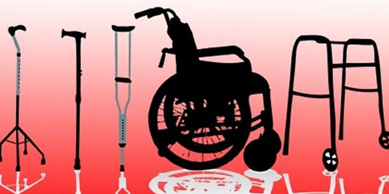 disability and mobility aids
