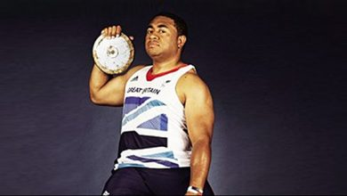 Photo of The Invictus Games 2014 – Q&A with Derek Derenalagi
