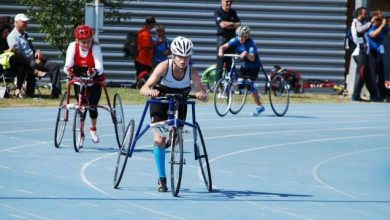 Photo of The greatest love story: sport and cerebral palsy