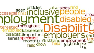 Photo of Making changes toward inclusive employment for disabled people