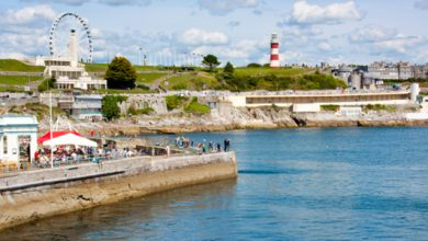 Photo of Access All Areas: how accessible is Plymouth?