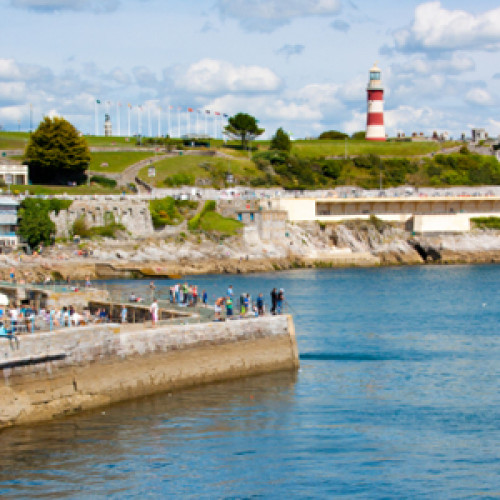Access All Areas: how accessible is Plymouth?