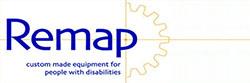 Remap logo