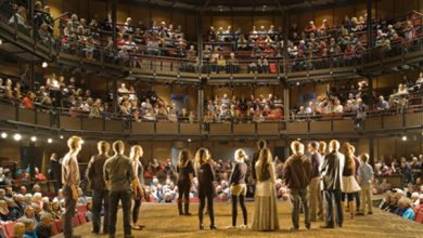 Photo of Royal Shakespeare Theatre: how accessible is it?