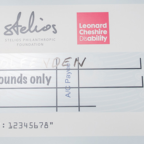 Stelios Award: calling all disabled entrepreneurs…