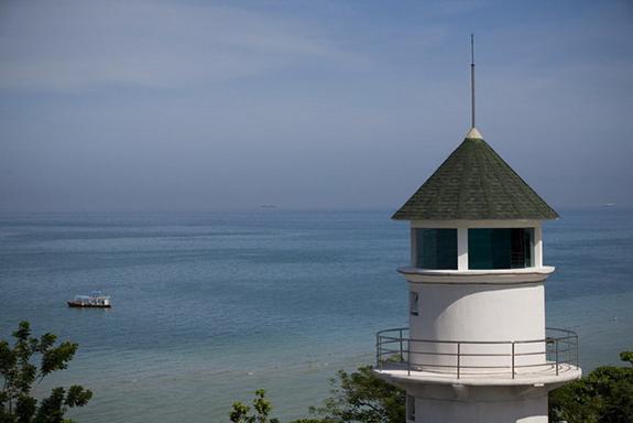 A-One Pattaya Beach Resort, Thailand
