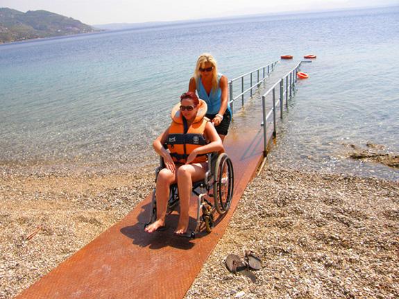 Sirens Resort, Loutraki, Greece
