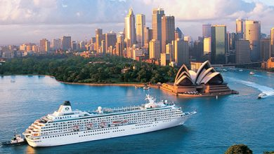 Photo of Access All Areas: how to organise cruise travel