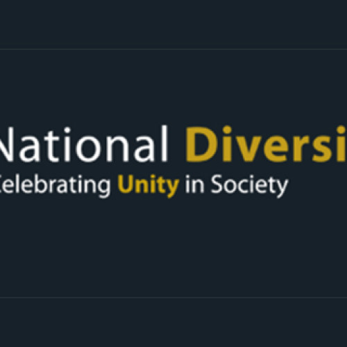 Martyn Sibley nominated for the UK's largest Diversity Awards