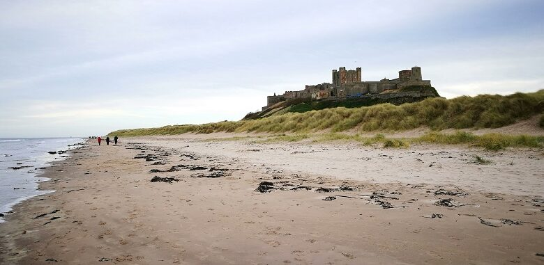 Photo of Access All Areas: visiting Northumberland
