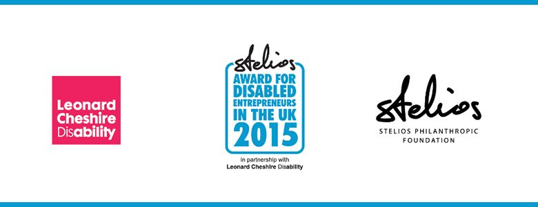 Photo of The Stelios Award 2015: creating opportunities for disabled entrepreneurs
