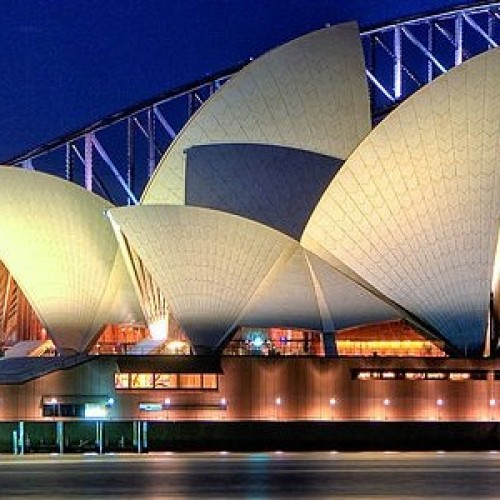 The endless possibilities of visiting Australia