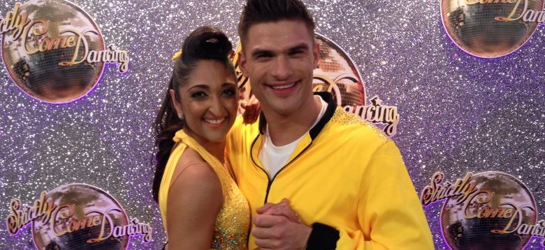 The People's Strictly Trishna