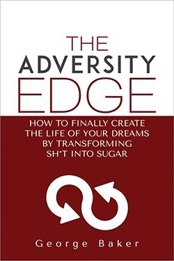 The adversity edge - Front