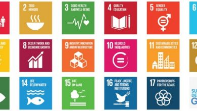Photo of Sustainable Development Goals: is world change on its way?