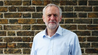 Photo of DH Podcast – Dicky and Marv on… Corbyn