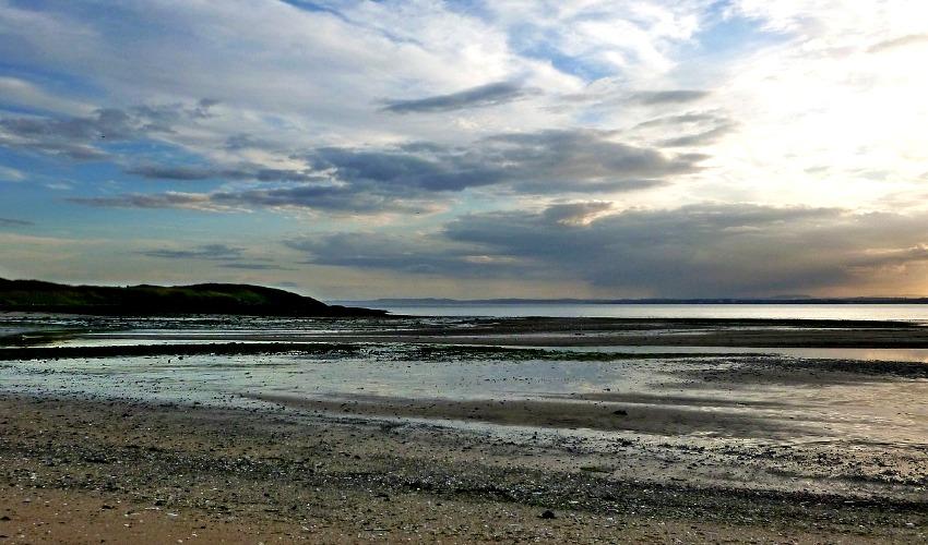 Picture 10 -Fife Coast