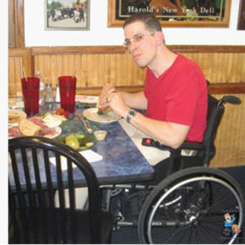The disabled foodie's top 5 New York City accessible restaurants