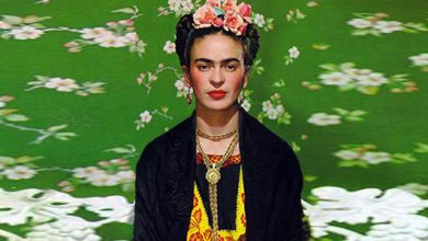Photo of Disabled icons: painter Frida Kahlo and pushing boundaries