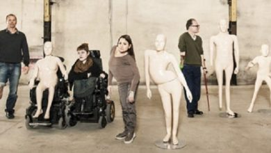 Photo of Disability and body image: fitting in when your body does not