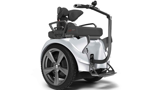 Assistive technology Genny wheelchair