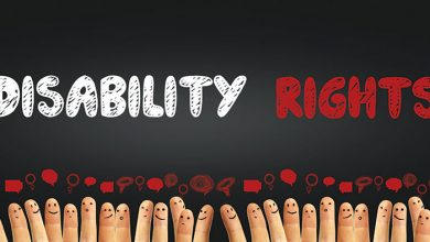 Photo of Disability rights: why our collective voice would be much stronger