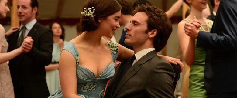 Photo of Me Before You: why I'm boycotting this film