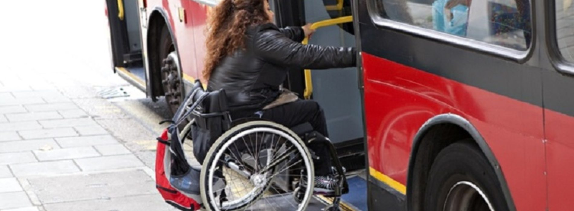 Could the average Joe spend the day in a wheelchair?