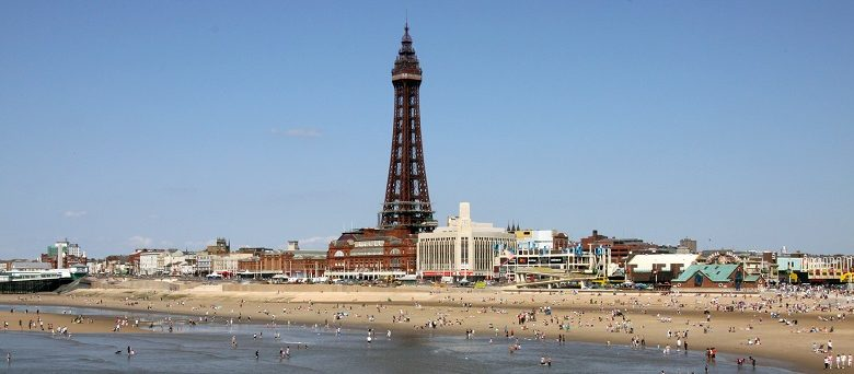 Accessible Blackpool for a disabled holiday