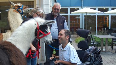 Photo of Disabled holidays: accessibility in Germany