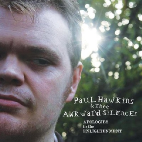 Paul Hawkins disabled musician