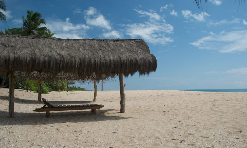 Tangalla Beach, Sri Lanka _ Simon Frost _ Flickr
