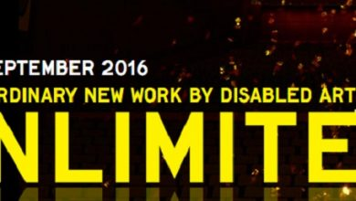Photo of Unlimited Festival: dance, music and theatre from disabled artists