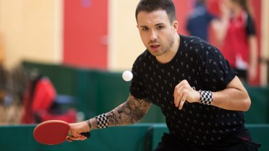 Photo of Rio 2016 Paralympics: table tennis Paralympian Will Bayley in the spotlight