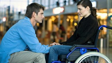 Photo of Common reactions to disability: 5 types of people we'll all recognise