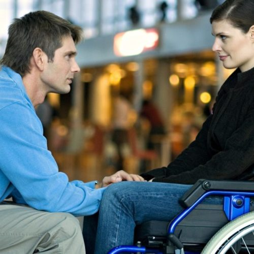 Common reactions to disability: 5 types of people we'll all recognise