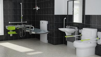Photo of Accessible bathrooms: small things can make a big difference