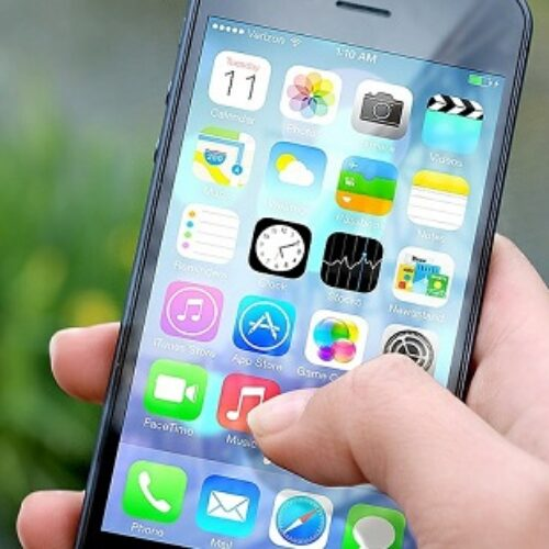 Top 10 apps for disabled people