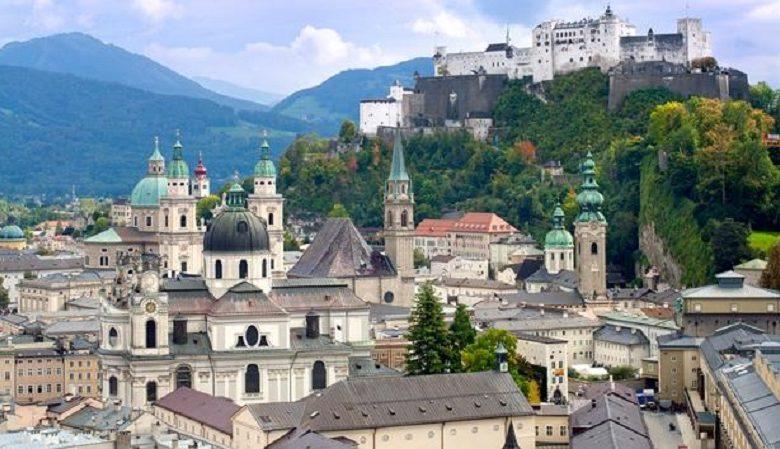 Disability in Austria