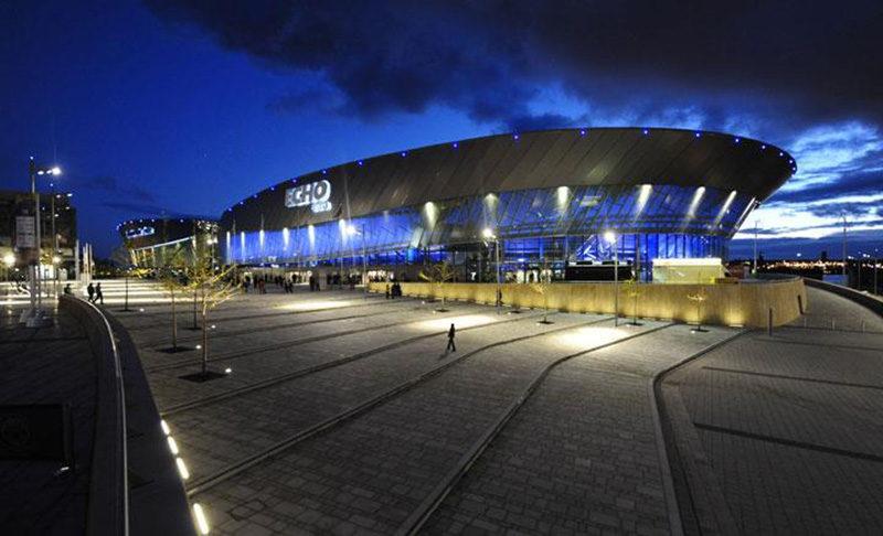 echo-arena
