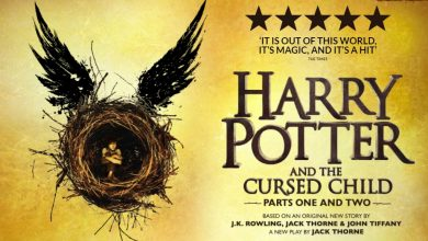 Photo of Accessibility to the West End's Harry Potter and the Cursed Child