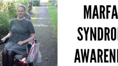 Photo of Marfan Syndrome Awareness Month: have you heard of the condition?