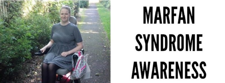 Marfan Syndrome Awareness Month