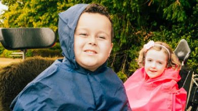 Photo of Willow Bug adaptive clothing: stylish designs for disabled children and teens