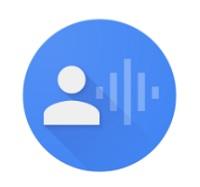 Communication app Voice Accees