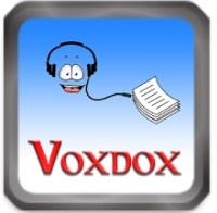 Communication app Voxdox