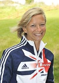 Paralympian Sophie Warner