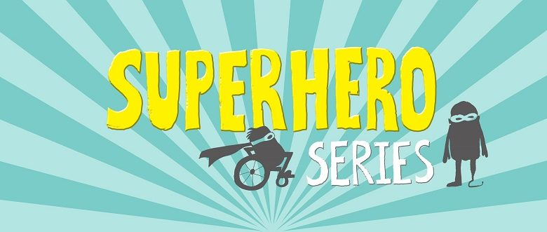Photo of Superhero Series: new disability sporting event for everyone